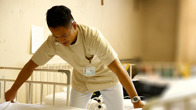 男性看護師02